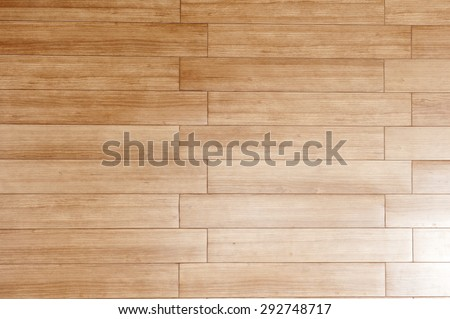 Wood wall photo for background . - stock photo