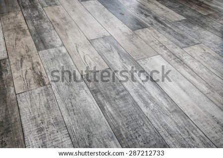 Wooden background. Brown grunge wood texture - stock photo