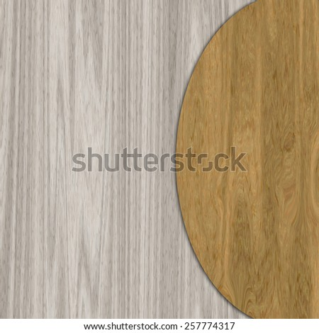 wooden backgrounds - stock photo