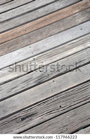 Wooden. Beautiful wood texture close-up. - stock photo