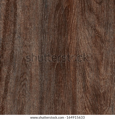 wooden dark brown texture. (High.res.) - stock photo