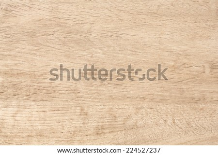 wooden desk texture. - stock photo