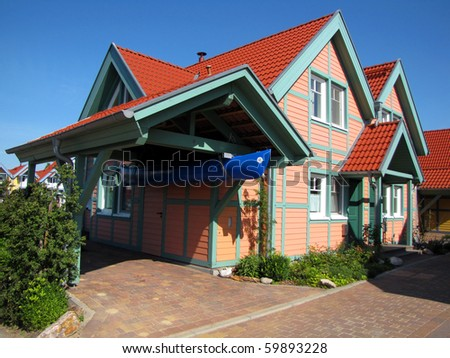 Carport Stock Photos Images Amp Pictures Shutterstock