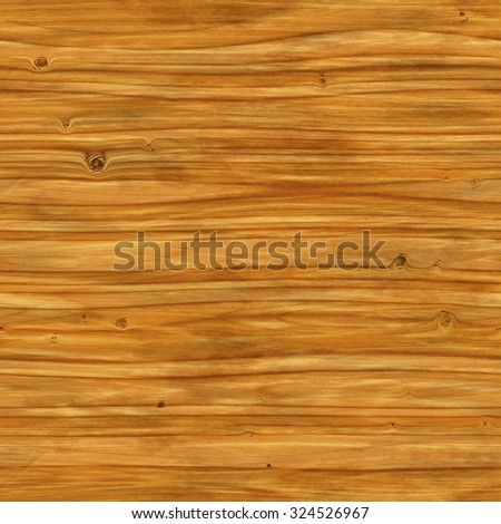 Wooden surface. Seamless texture or background. - stock photo