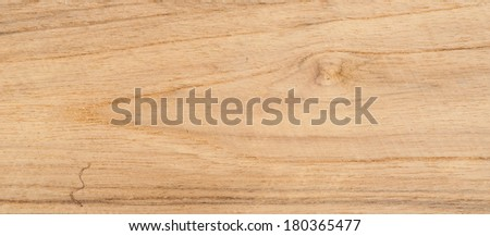 Wooden texture by natural wood pattern - stock photo
