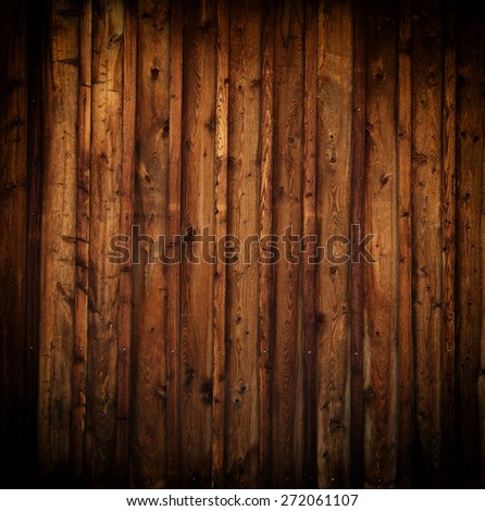 wooden texture may used as background. - stock photo