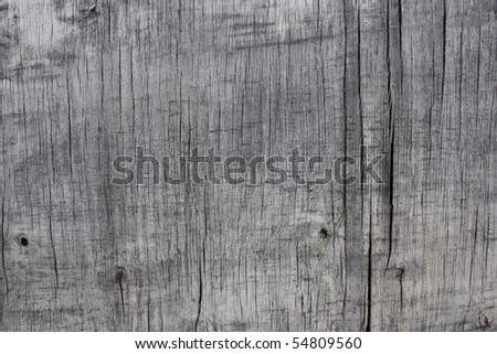 Wooden vintage background - stock photo