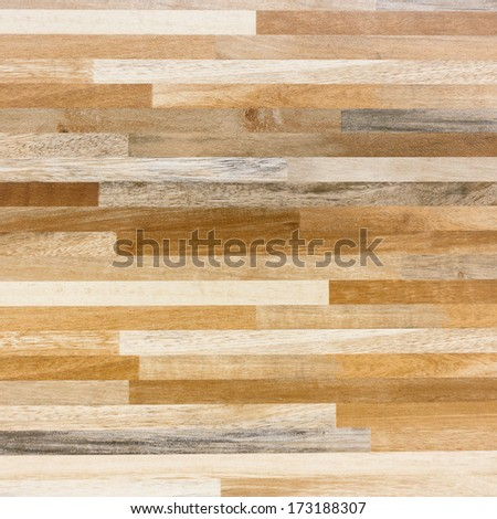 Wooden wall pattern background  - stock photo