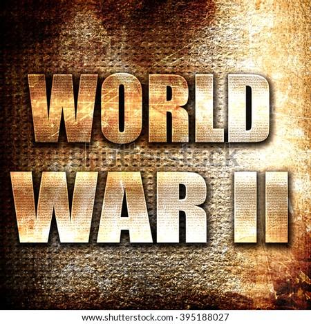 World war 2 background - stock photo