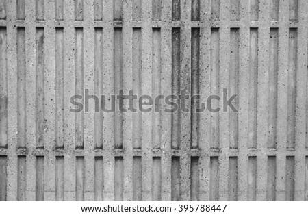 Worn weathered concrete texture  - stock photo
