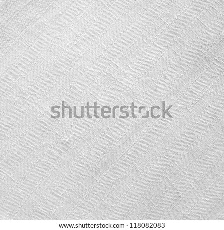 woven texture fabric - stock photo