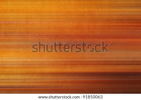 yellow and tan grunge stripy background - stock photo