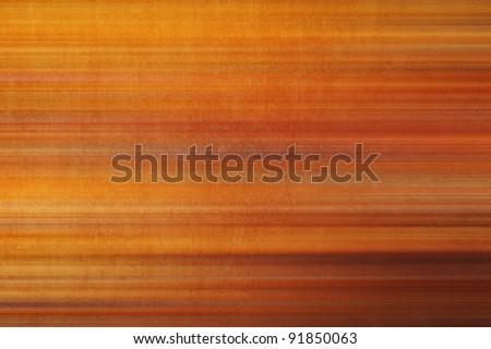 yellow and tan grunge stripy background - stock photo