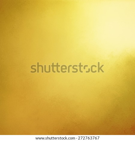 yellow background texture. gold background. - stock photo