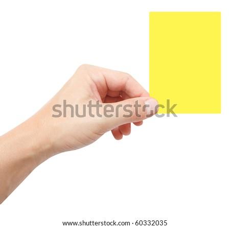 Yellow red - stock photo