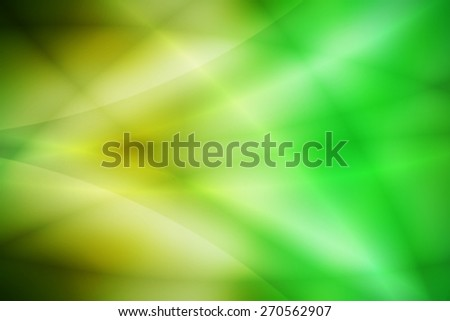 yellow to green gradient color abstract background - stock photo