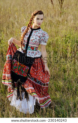 Traditional Clothing Stock Photos Images Amp Pictures