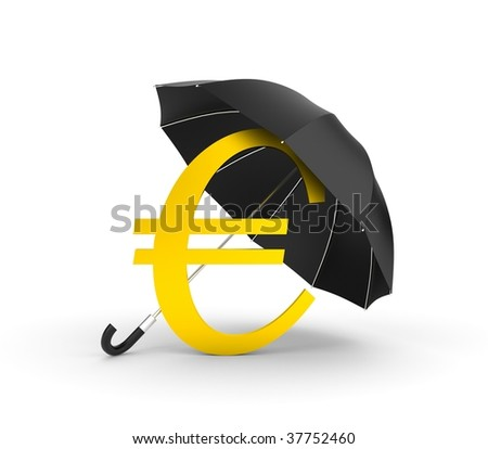 Your investment in safety - stock photo