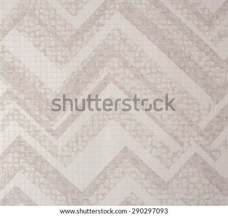 zik zak pattern background - stock photo