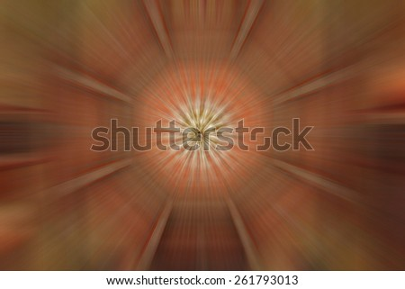 zoom blur colorful wallpaper  - stock photo