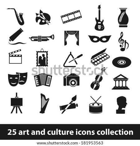 cultural icons A cultural icon is an artifact that is recognised by members of a culture or sub-culture as representing some aspect of cultural identity cultural icons vary widely, and may be visual, audio, an object, a person or group of people, etc.