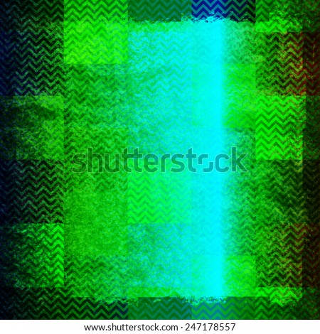3d Abstract Background Texture . Grunge Texture. Grunge Background . Vintage Background . Stripe Texture . Psychedelic Retro Background . Vector Background.  - stock vector
