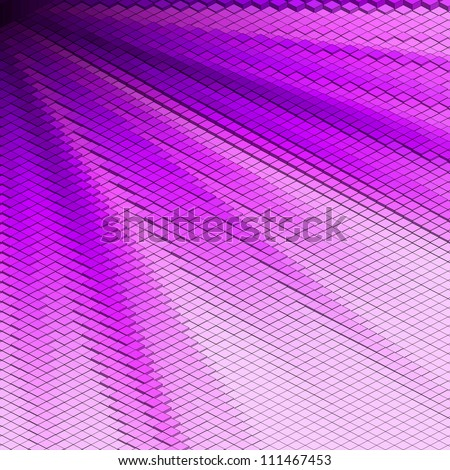 3d bright abstract background. EPS 8 vector file included - stock vector