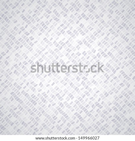 Grey abstract background - stock vector
