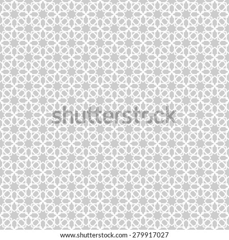 Seamless pattern in Islamic / Ornamental pattern. Traditional Arabic seamless ornament. / Elegant background for cards, - stock vector