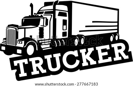 truck logo stock photos images amp pictures shutterstock