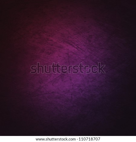 A grunge textured background with a gradient of pink to purple. - stock vector
