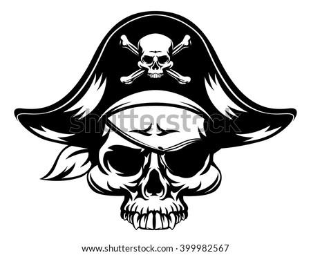 Pirates Logo Skull 1000+ images about Pir...