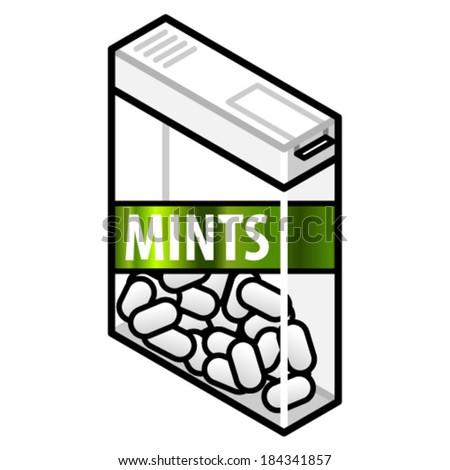 Mints clipart