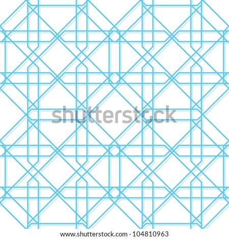 simple geometric design - photo #22