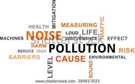 traffic pollution essay