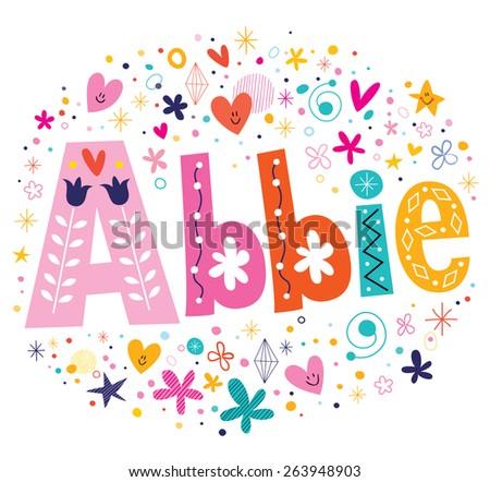 abby logo name - photo #47