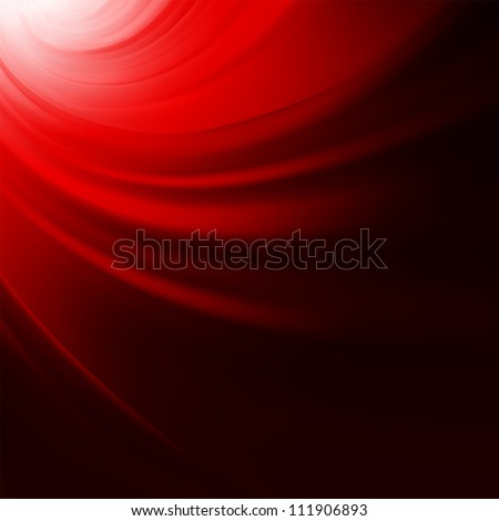 Abstract ardent background. EPS 8 vector file included - stock vector