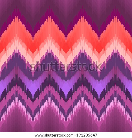 Abstract background. Colorful seamless pattern. Vector illustration. - stock vector