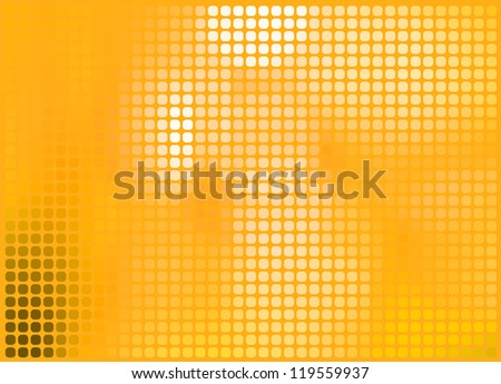 Abstract background for design, vector illustration - stock vector