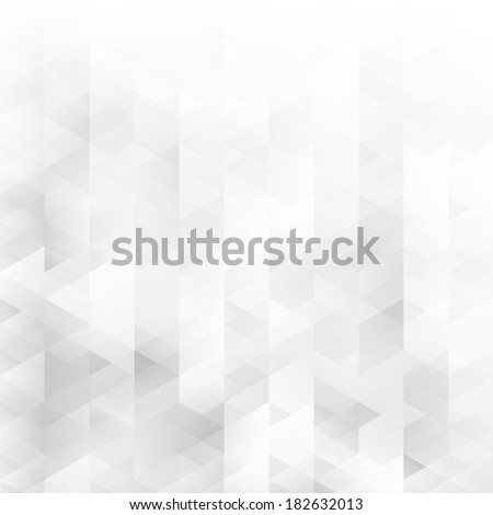 Abstract background. Lowpoly vector illustration. Used meshes and transparency layers of particles - stock vector