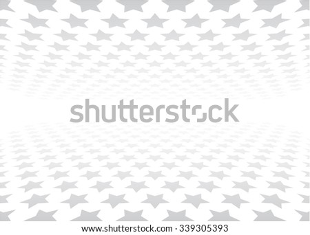 abstract background star textured - stock vector