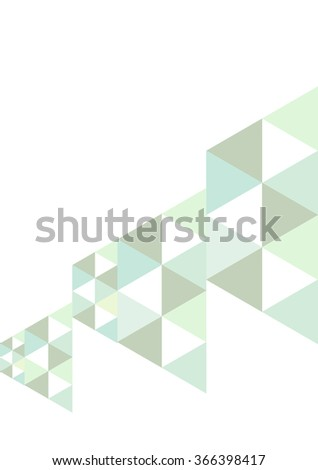 Abstract Background. Vector Illustration .Book Cover.Background Design  - stock vector