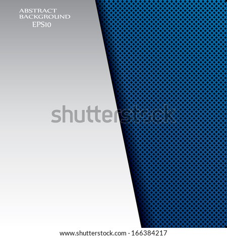 Abstract background whit texture -Vector - stock vector