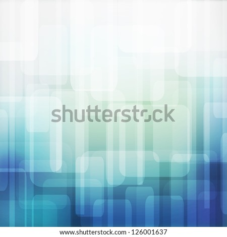 abstract background with geometric patterns - stock vector