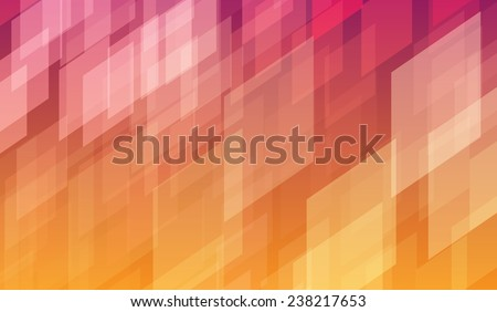 Abstract colored vector background  - stock vector