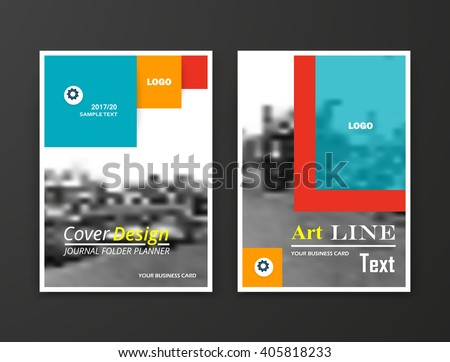 Abstract composition. Monochrome editable cover image texture. Flier set construction. Urban city view banner form. A4 brochure title sheet. Creative figure icon. Firm name logo surface. Flyer font. - stock vector