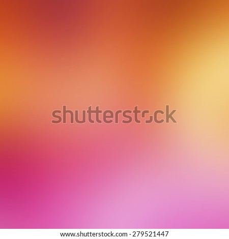 Abstract creative concept vector multicolored blurred background. For web and mobile applications, art illustration design, infographic and social media, modern decoration. Minimalistic template. - stock vector