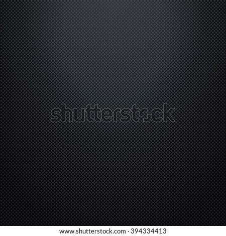 Abstract dark  background, texture. Vector illustration - stock vector