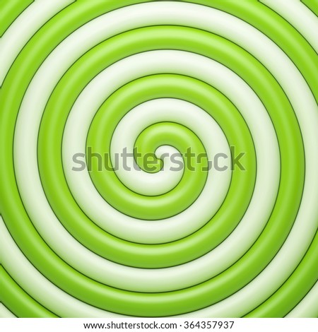 Abstract green candy background. Pattern design for banner, poster, flyer, card, postcard, cover, brochure. - stock vector