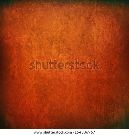 abstract grunge background of red vintage texture - stock vector